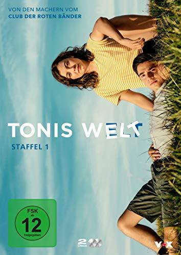 Tonis Welt - Staffel 1 (2 DVDs)