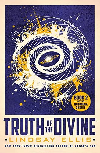 Truth of the Divine — Lindsay Ellis