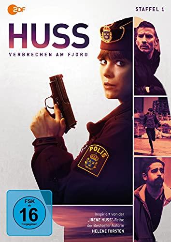 Huss - Verbrechen am Fjord: