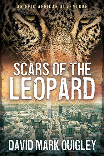 Scars of the Leopard