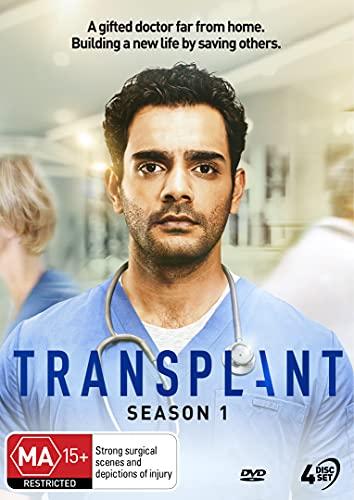 Transplant - Season 1