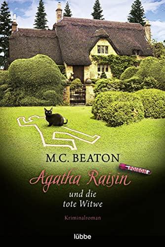 Agatha Raisin,