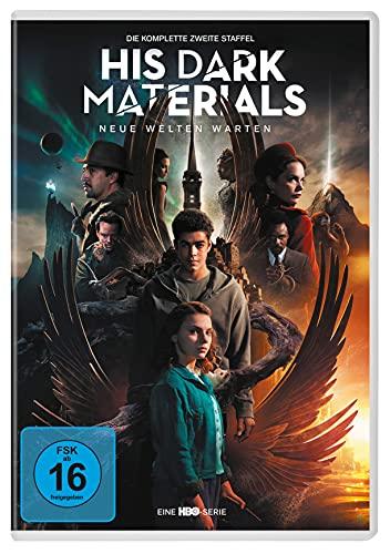 His Dark Materials Staffel 2 (2 DVDs)