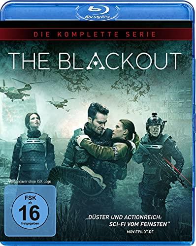 Blackout Die komplette Serie [Blu-ray]