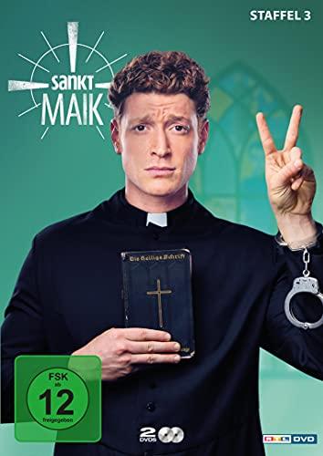 Sankt Maik Staffel 3 (2 DVDs)