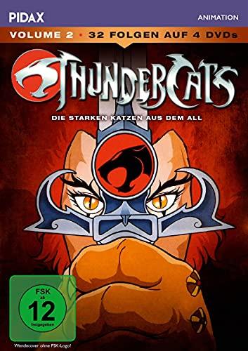 Thundercats - Die starken Katzen aus dem All,