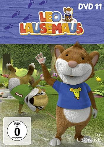 Leo Lausemaus DVD 11