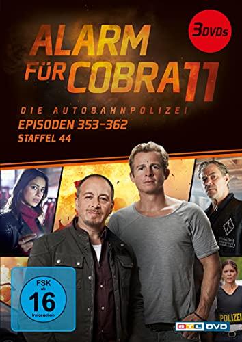 Alarm für Cobra 11