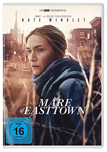 Mare of Easttown 2 DVDs