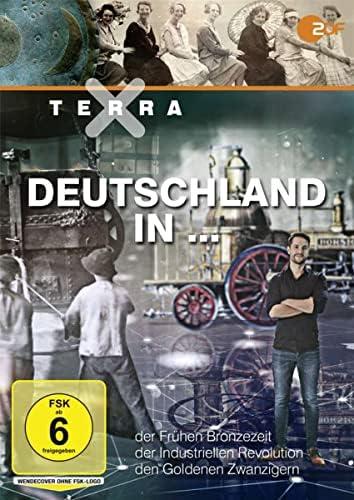 Terra X Deutschland in ...