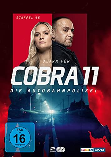 Alarm für Cobra 11 Staffel 46 (2 DVDs)