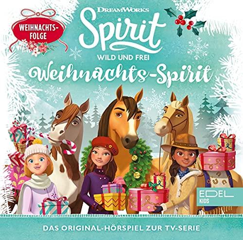 Spirit - wild und frei: