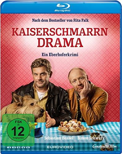 Kaiserschmarrndrama Ein Eberhoferkrimi [Blu-ray]