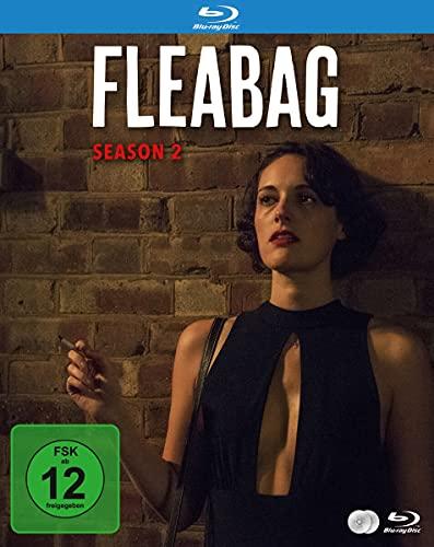 Fleabag Staffel 2 [Blu-ray]