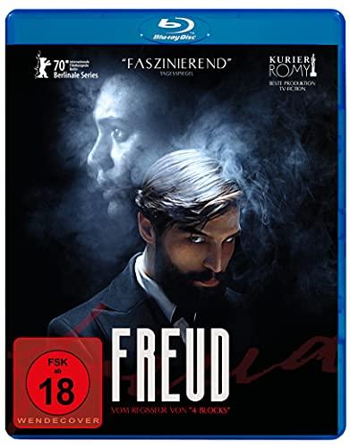 Freud Blu-ray