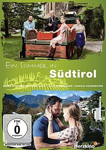 Ein Sommer in Südtirol