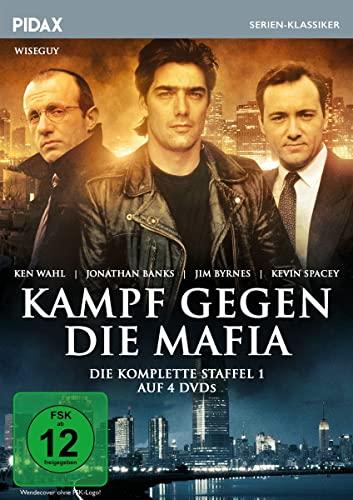 Kampf gegen die Mafia