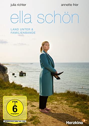 Ella Schön: Land unter / Familienbande