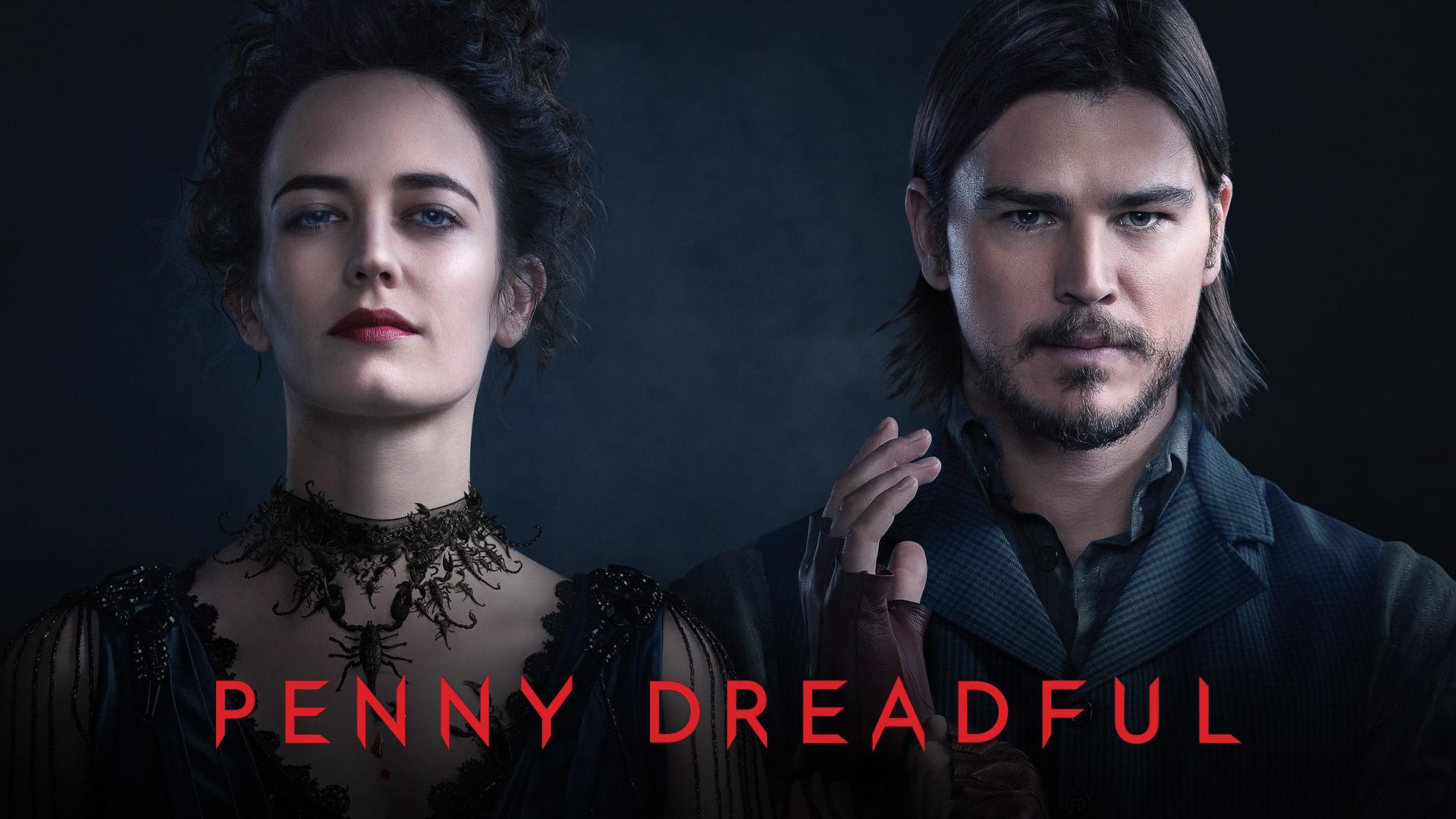 Penny Dreadful - Staffel 1 [dt./OV]