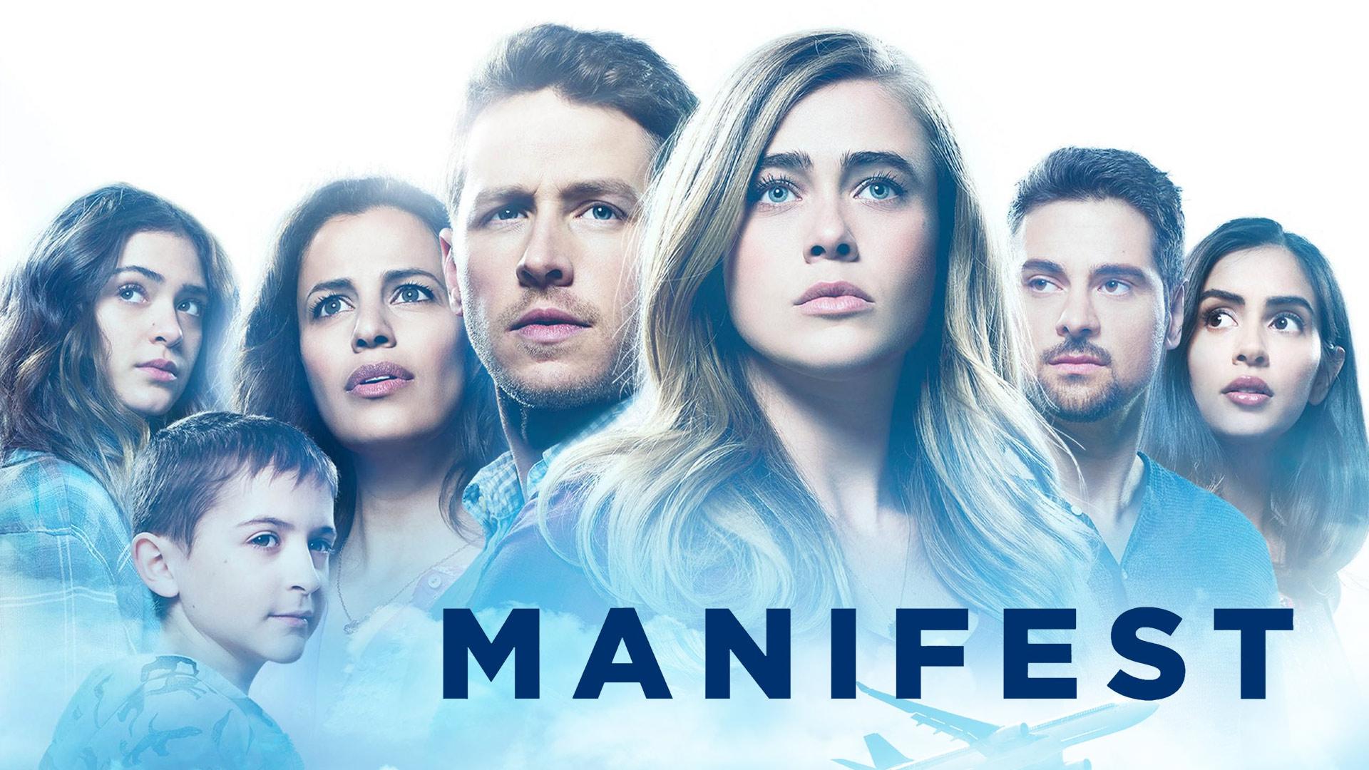 Manifest - Staffel 1 [dt./OV]
