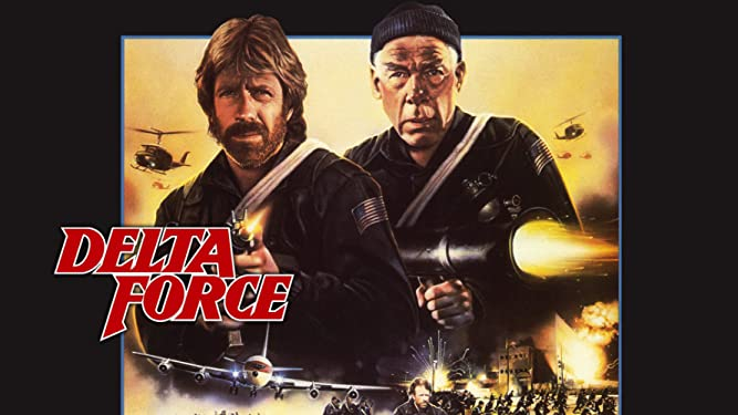 Delta Force [dt./OV]