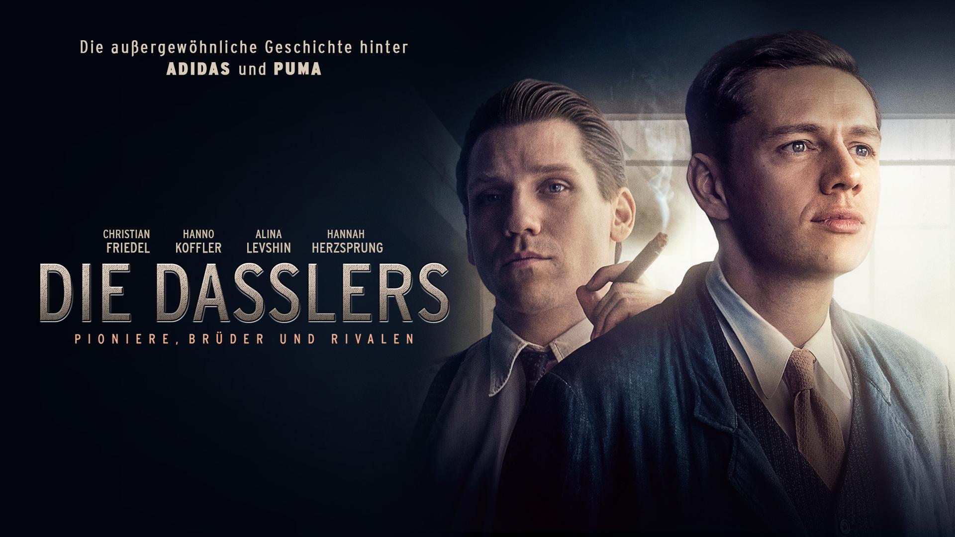 Die Dasslers: Pioniere, Brüder und Rivalen