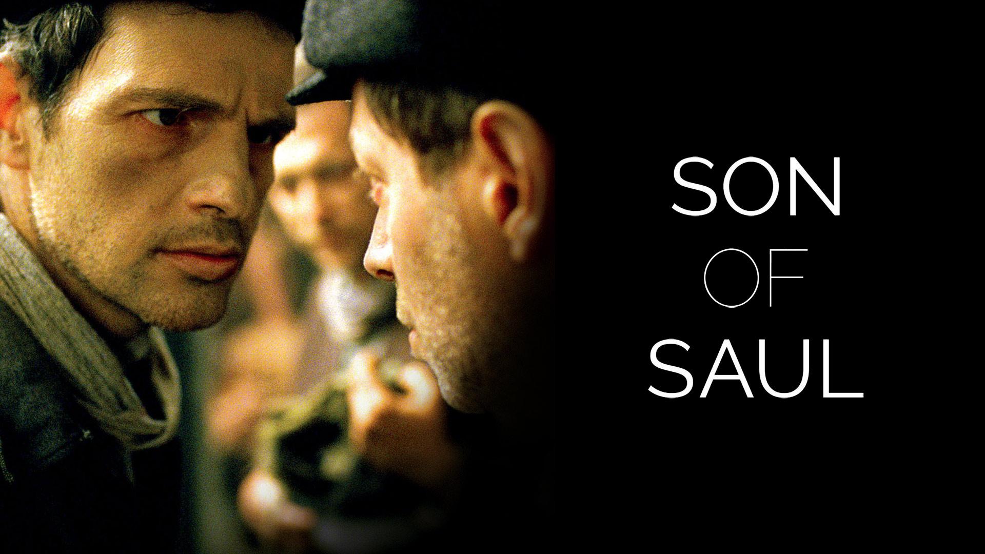 Son of Saul [OV/OmU]