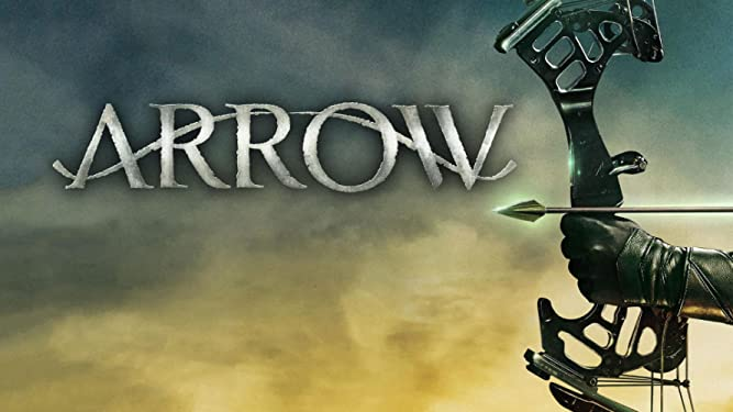 Arrow - Staffel 5 [OV/OmU]