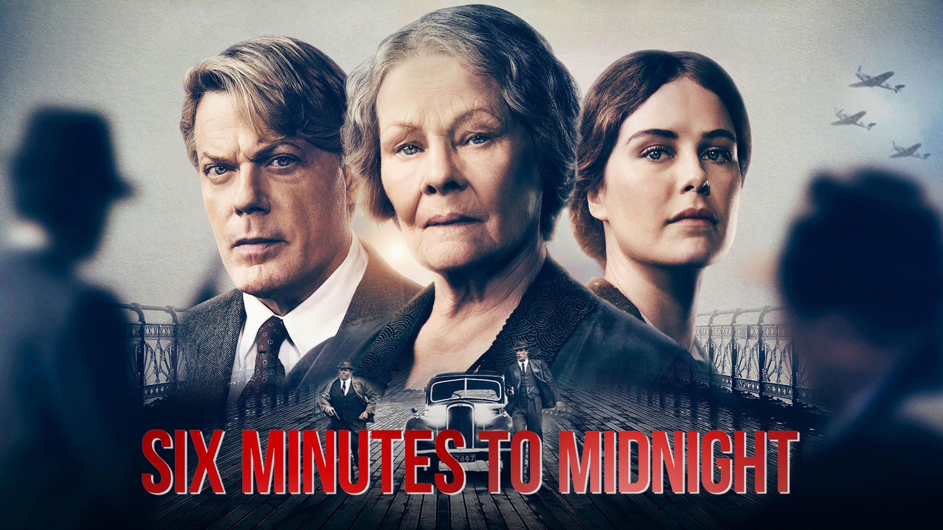 Six Minutes to Midnight [dt./OV]
