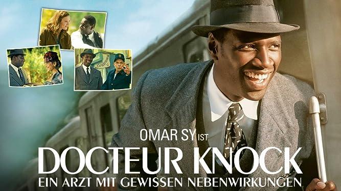 Docteur Knock - Ein Arzt mit gewissen Nebenwirkungen [dt./OV]