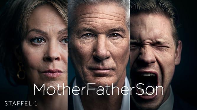 MotherFatherSon - Staffel 1 [dt./OV]