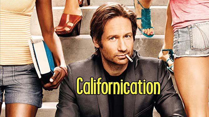 Californication - Staffel 3 [dt./OV]