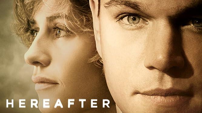 Hereafter - Das Leben danach