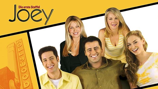 Joey: Die komplette 1. Staffel