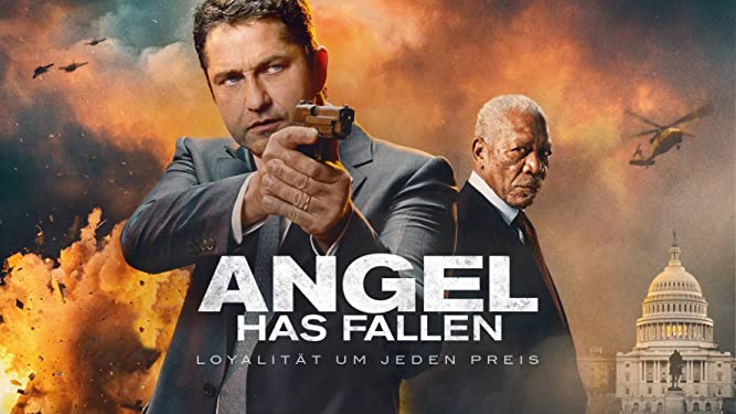 Angel has fallen [dt./OV]