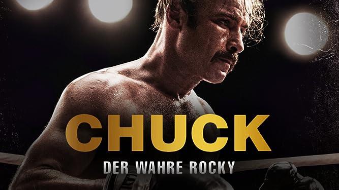 Chuck - Der wahre Rocky [dt./OV]