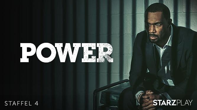 Power - Staffel 4 [dt./OV]