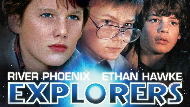 Explorers [dt./OV]