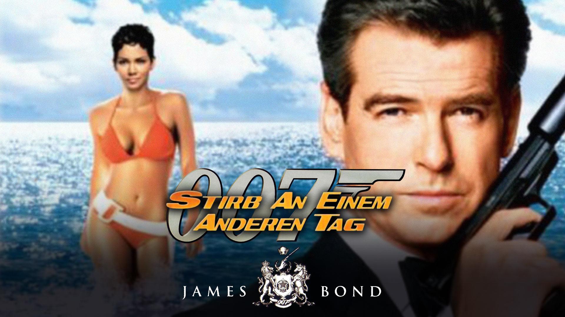 James Bond 007 - Stirb an einem anderen Tag [dt./OV]