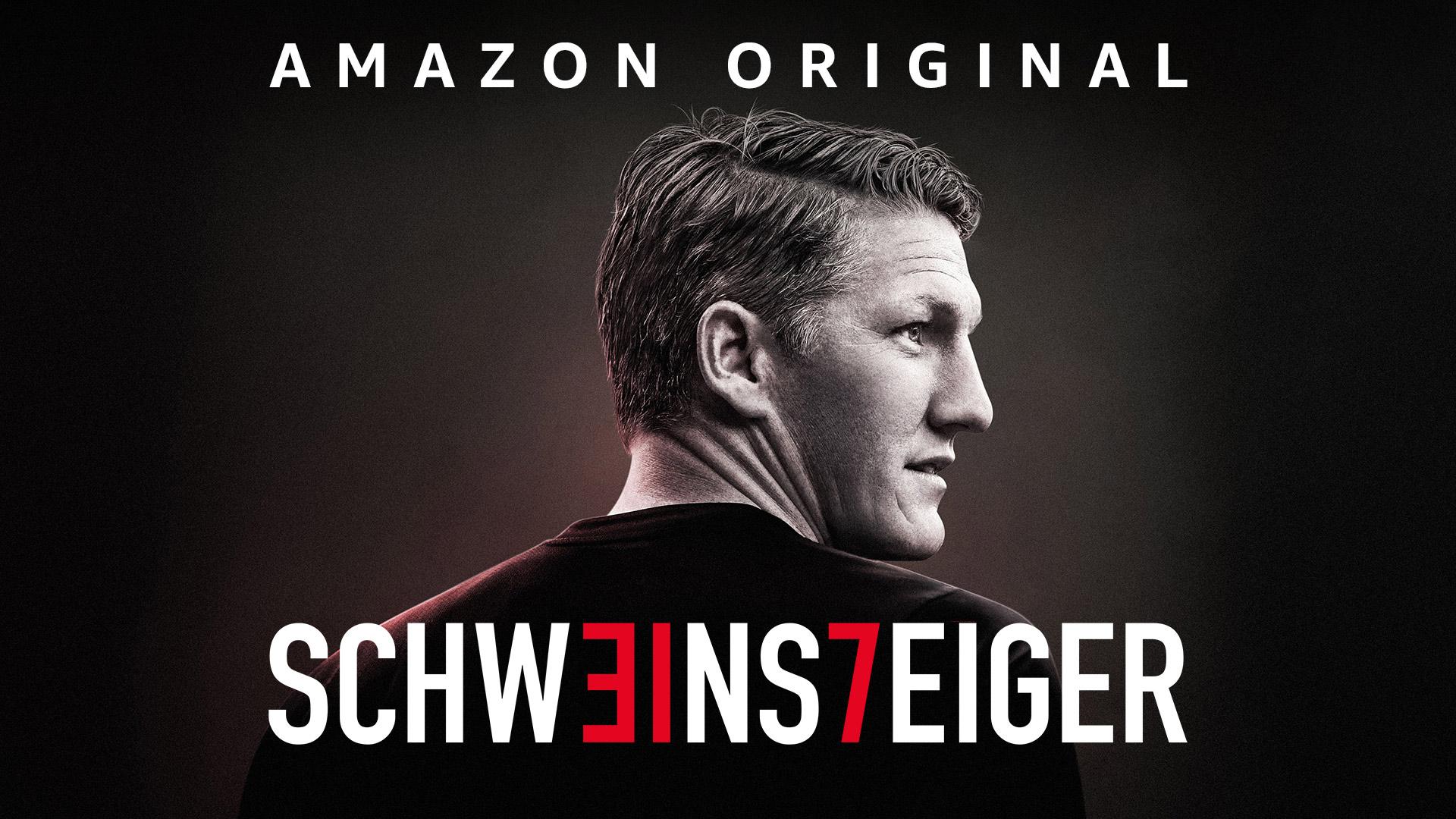 SCHWEINSTEIGER Memories - Von Anfang bis Legende