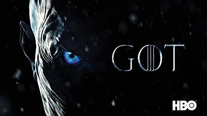 Game of Thrones - Staffel 7 [dt./OV]