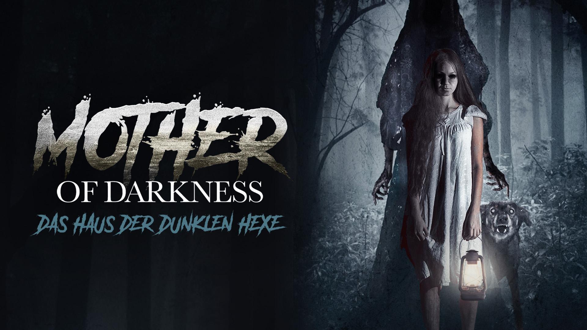Mother of Darkness: Das Haus der dunklen Hexe [dt./OV]