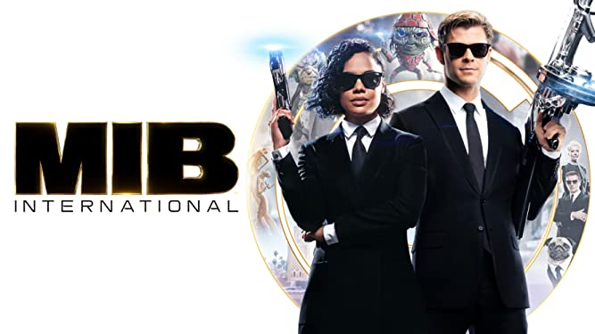 Men in Black: International [dt./OV]