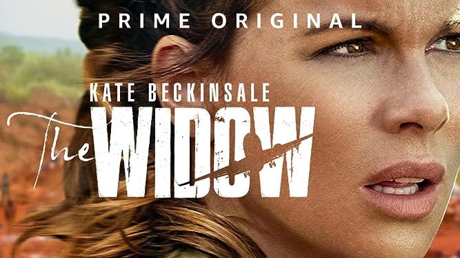 The Widow- Staffel 1