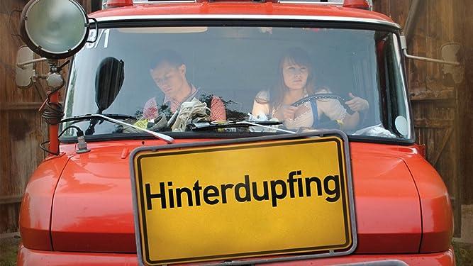 Hinterdupfing