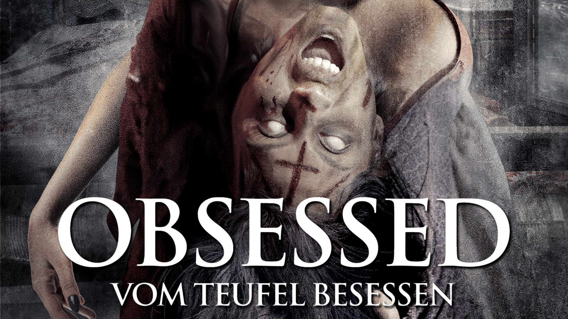 Obsessed: Vom Teufel besessen [dt./OV]