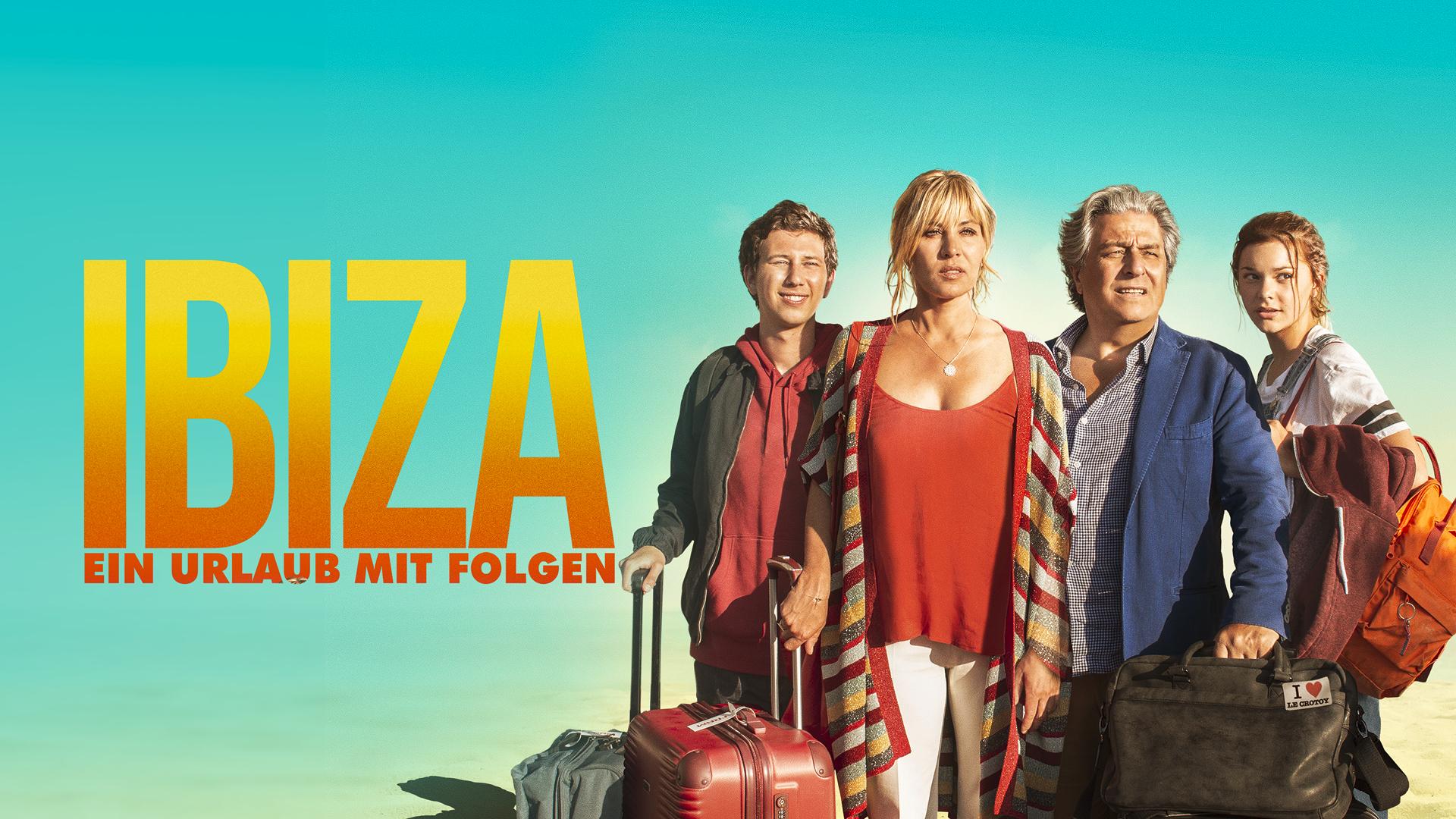Ibiza - Ein Urlaub mit Folgen!