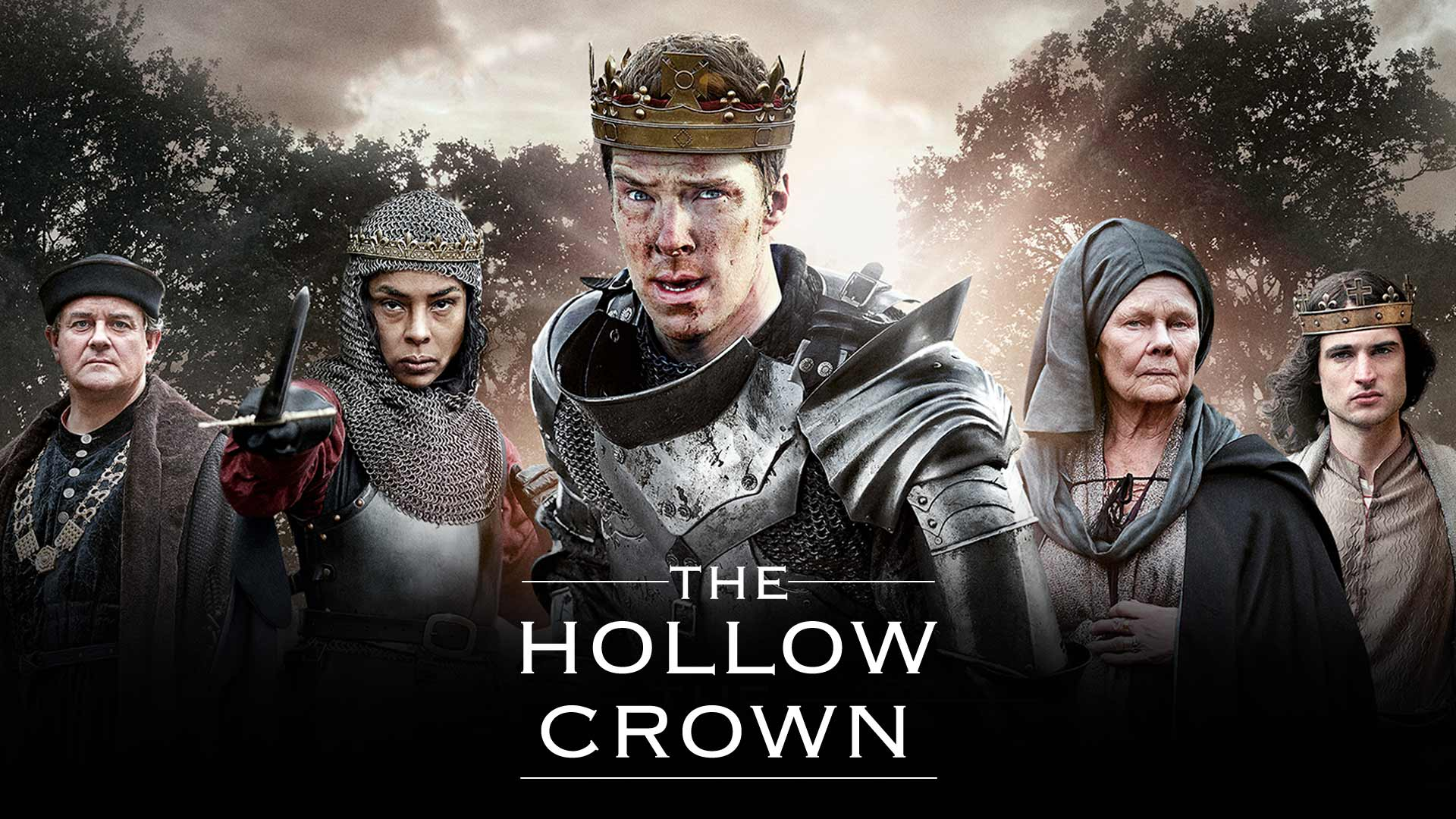 The Hollow - Staffel 2