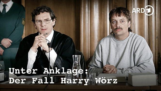FilmMittwoch im Ersten: Unter Anklage: Der Fall Harry Wörz