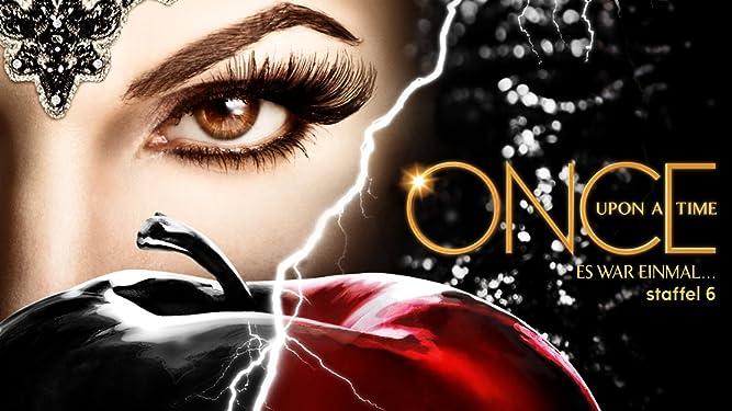 Once Upon a Time - Es war einmal…, Die komplette sechste Staffel
